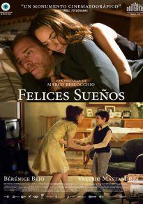 Cartel de la película Felices sueños