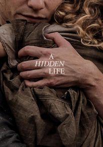 Cartel de la película Vida oculta