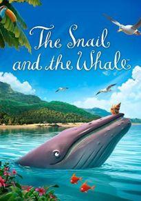 Cartel de la película El caracol y la ballena