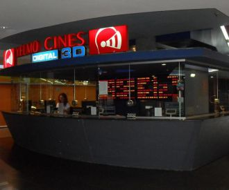 Yelmo Cines Ocimax
