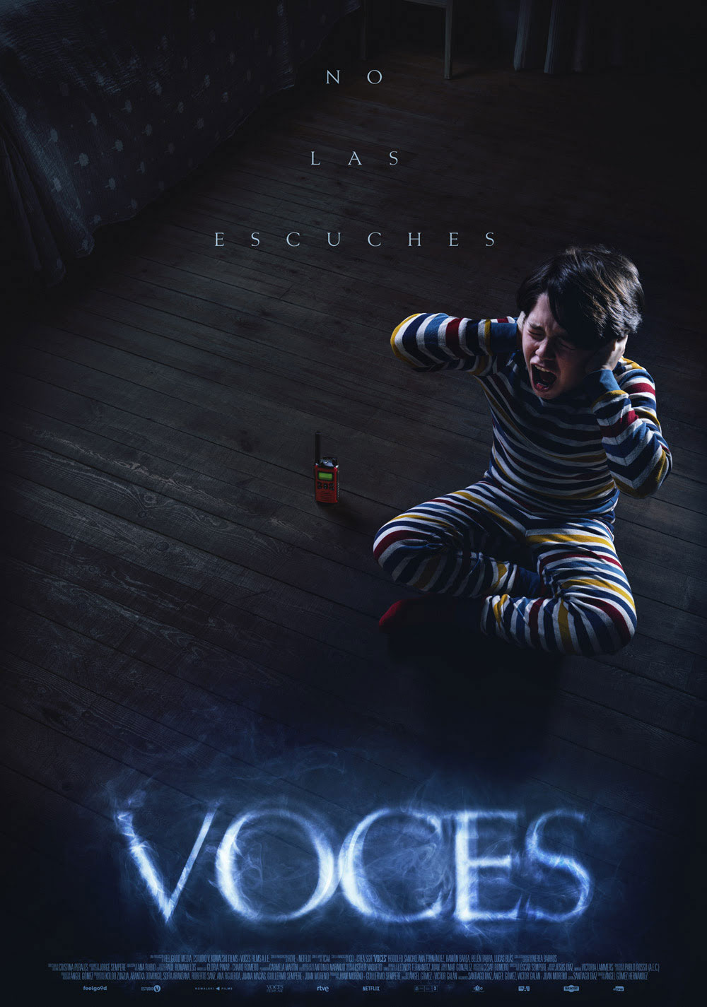 Voces (Cine) (2020). Entradas y Horarios