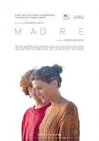 Cartel de la película Madre