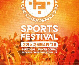 ISM Monte Gordo 2017 - Sports Festival