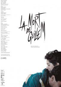 Cartel de la película La mort de Guillem