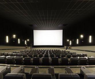 Yelmo Cines Premium Alisios