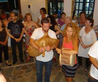 Ikariadance, festa grega