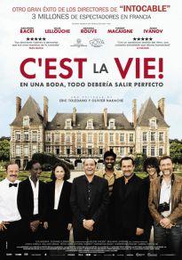 Cartel de la película C'est la vie