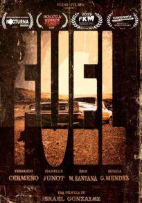 Cartel de la película Fuel (VOSE)