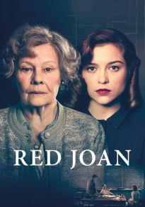 Cartel de la película La espía roja