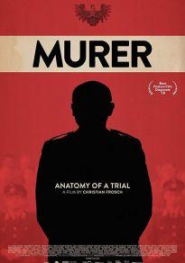 Cartel de la película Caso Murer: El carnicero de Vilnius