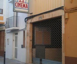 JJ Cinema