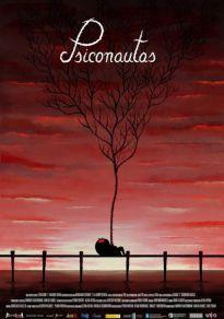Cartel de la película Psiconautas