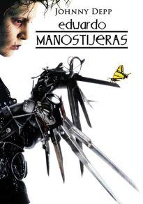 Cartel de la película Eduardo Manostijeras