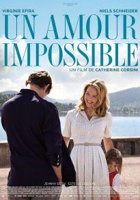 Cartel de la película Un amor imposible