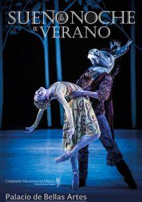 El Sueño de una Noche de Verano (Ópera)
