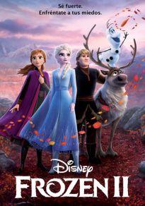 Cartel de la película Frozen 2