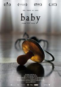 Cartel de la película Baby