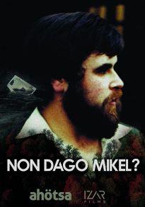 Cartel de la película ¿Dónde está Mikel?
