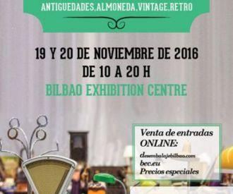 35 Desembalaje de Antigüedades de Bilbao