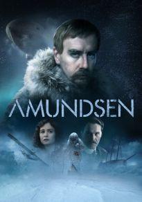 Cartel de la película Amundsen