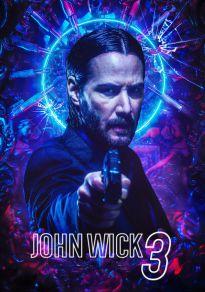 Cartel de la película John Wick: Capítulo 3 - Parabellum