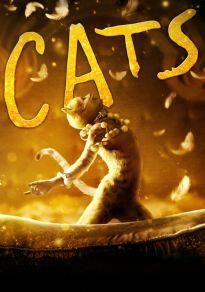 Cartel de la película Cats