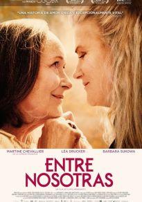 Cartel de la película Entre nosotras