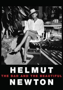 Cartel de la película Helmut Newton: The bad and the beautiful