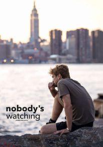 Cartel de la película Nadie nos mira