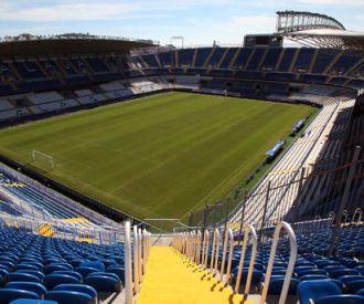 Estadio La Rosaleda