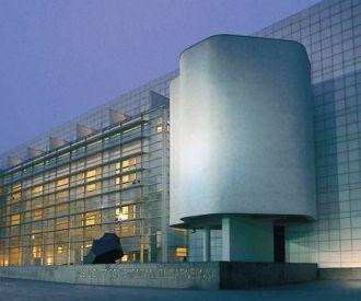 MACBA- Museo de Arte Contemporaneo de Barcelona