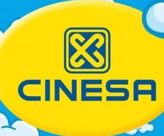 Cinesa Camas 3D (Ábaco Cines Camas)