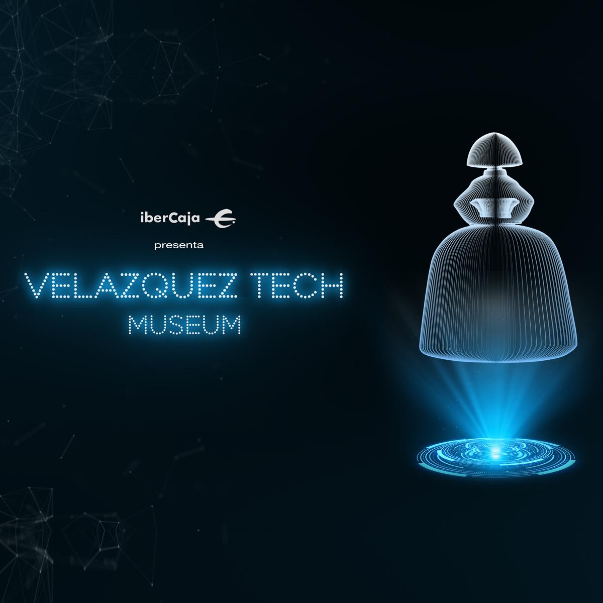 Entradas Exposición Velazquez Tech | Taquilla.com