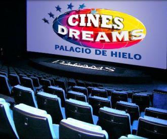 Cartelera De Dreams Cinema Palacio De Hielo Madrid Taquillacom