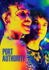 Cartel de la película Port Authority