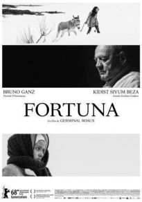 Cartel de la película Fortuna