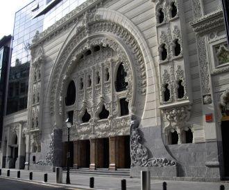 Teatro campos el seos antzokia bilbao programaci n y venta de entradas - Teatro campos elisios ...
