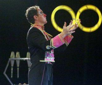 Circo de Vienna