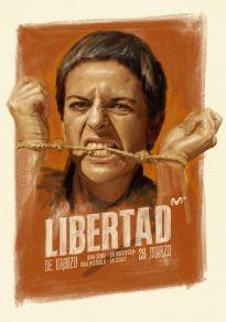 Cartel de la película Libertad
