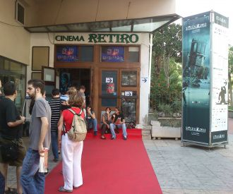 Cinema Retiro
