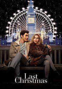 Cartel de la película Last Christmas