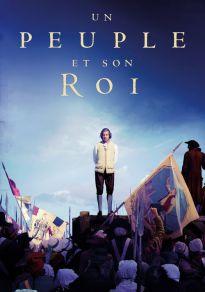 Cartel de la película Un pueblo y su rey