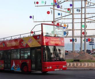 Bus Turístico Benalmádena - City Sightseeing Tour