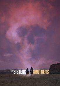 Cartel de la película Los hermanos Sisters