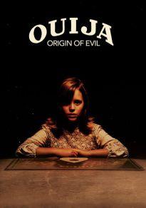 Cartel de la película Ouija: El origen del mal