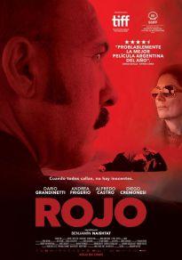 Cartel de la película Rojo (Película)
