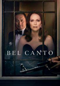 Cartel de la película Bel Canto: La última función