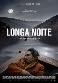 Cartel de la película Longa noite