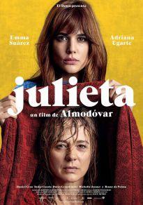 Cartel de la película Julieta