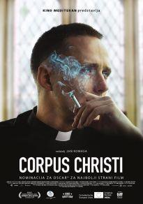 Cartel de la película Corpus Christi